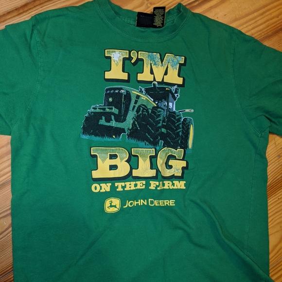 John Deere Other - {John Deere} t-shirt